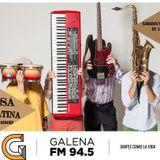 La Cosa Latina Domingo 22 de Julio 20 17
