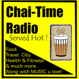 Show 03 Chai-Time Radio - Love songs & Writer's special
