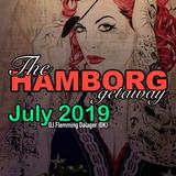 #078 The Hamborg Getaway 2019