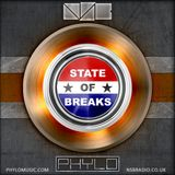 State of Breaks with Phylo on NSB Radio - 05-20-2019