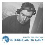 Digital Tsunami 050 - Intergalactic Gary