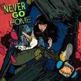 ComicsDiscovery S02E03 : Never Go Home