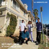 Yeti Out Crew w/ Arthur, Tom, Eri, Subez - 8th November 2019