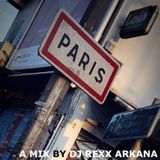 DJ Rexx Arkana - Paris