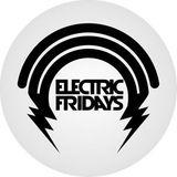 Elias Kwnstantinidis Live [At] '''Electric Fridays''  [Radio Proini 93,7 Fm] 28/4/2017