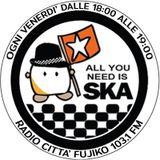 La Balotta Continua ospiti ad All You Need is Ska