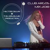 Club Argos Mix 2018