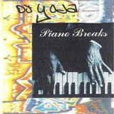 J.Bo Tape #23A: DJ Yoda - Piano Breaks - 1998 - SIDE A