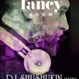 Shushukin @ Fancy Room (Odessa) /Live Set/ 24.05.14