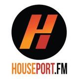 House Kidd Live on HousePort FM - Guest Mix March 2015