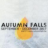 Signaal/Ruis: 20171013 - Special Autumn Falls festival