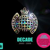 Ministry Of Sound - Decade 2000-2009 (Cd1)