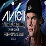 Avicii Memorial Mix