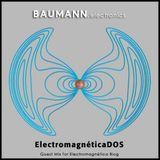 ElectromagnéticaDOS (Guest Mix for Ondas Enlatadas -Electromagnética Blog)