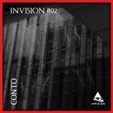 Invisiøn #02 - Conto b2b Nick Santos