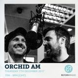Orchid AM 7th December 2017