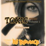 ToxicFridays Vol. 1