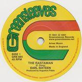 The Rastaman