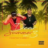 DEAR SUMMER VOLUME 3 - #DS3  ( SUMMER SOUNDTRACK )