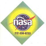 Dj Onionz - Live @ NASA (1993)