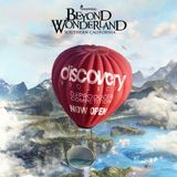 MANSHN - Discovery Project: Beyond Wonderland 2016