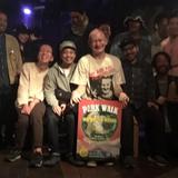 Mixmaster Morris @ Sendai Hihat 1