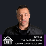 Jonsey in for Phil Nixon - Pseudosoul Show 19 FEB 2019
