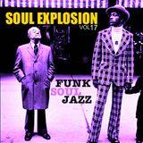 Soul Explosion Vol.17