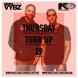 Thursday Turn Up 29 @DeejayVybz x @DjNojan[Hip Hop|RnB]New Travis Scott,Lil Baby,Gunna,Fredo & More
