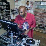 Masta Mix TBT Edition 7-10-14