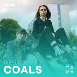 TONY spotkanie: Coals