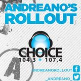 Andreano's Rollout (Choice Fm) Part2 08/04/14