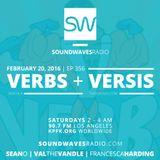 Episode 356 - VerBS & Versis - February 20, 2016