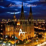 Antonino Tizzano Present The Trance Session Episode 030