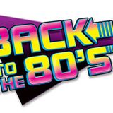 Back to the 80's Mix -  128 BPM