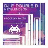 HJ7 Blends #20 (DJ E Double D)