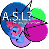 ASL For anyone anywhere - Divorce and Separation -