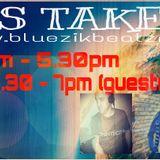 'SIRIUS TAKEOVER RADIO' MRTIKKY & RAWNFILTHY (GUEST MIX) BLUEZIKBEATZRADIO 20-06-15