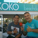 Emisión 2014-09-12 Programa Pi & Pi Radiomix + Entrevista a DJ Juanton