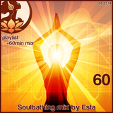 Soulbathing Yin mix for Yogi Tunes by Esta August 2014