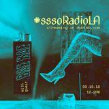 shesaid.so LA Radio - Episode 5 (09.15.18)