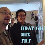 Happy Birthday G