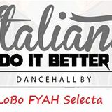 REGGAE DANCEHALL MIX - ITALIAN STYLE