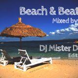 Beach and Beats by DJ Mister D (Live Mix)