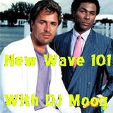 New Wave 101 Episode 8 - Miami Vice New Wave