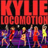 Kylie Locomotion K30 London Edition