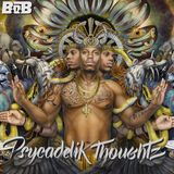 B.o.B - Talks PSYCADELIK THOUGHTS, N.W.A Audition, Underground Vs. Commercial Hip Hop - Aug - 2015