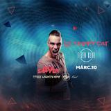 Rick Sawyer-Trippy Cat Live @ Fezen Klub Székesfehérvár (2018.03.10)