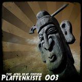 Plattenkiste_003 the afro beat edition