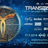 Driftmoon - live @ Transmission (Bangkok, Thailand) – 17-MAR-2018